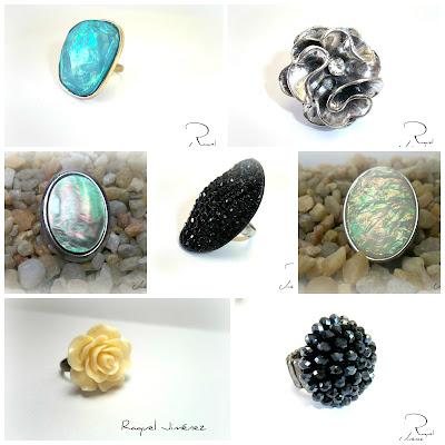 Catálogo anillos