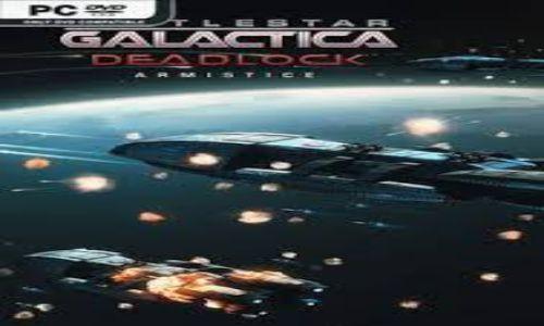 Download Battlestar Galactica Deadlock Armistice Chronos Highly Compressed