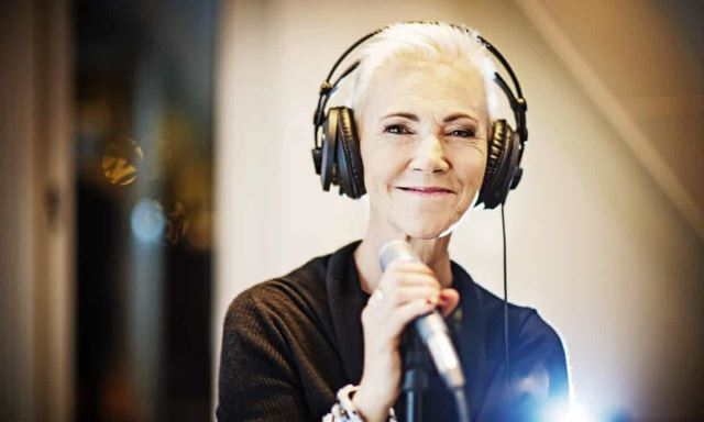 Έφυγε απο τη ζωή η τραγουδίστρια των Roxette, Marie Fredriksson
