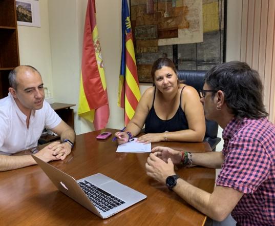 La Diputación de castellón colaborará con el Congreso de la Sociedad Valenciana de Medicina Familiar y Comunitaria