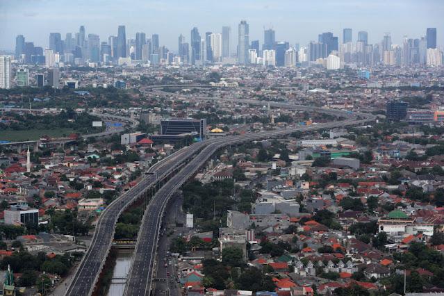 Covid Tembus 1 Juta, Pemerintah Didesak Lockdown Pulau Jawa
