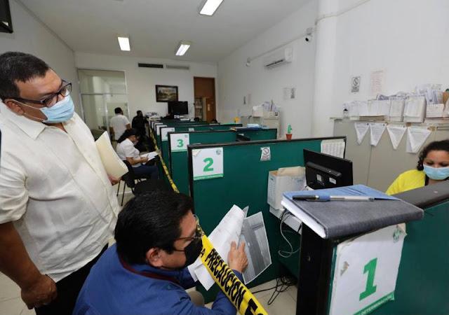 Rompen los sellos de clausura y reanudan operaciones en la Hacienda San Juan Opichén