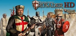 Stronghold Crusader : Stronghold Warchest Level Download