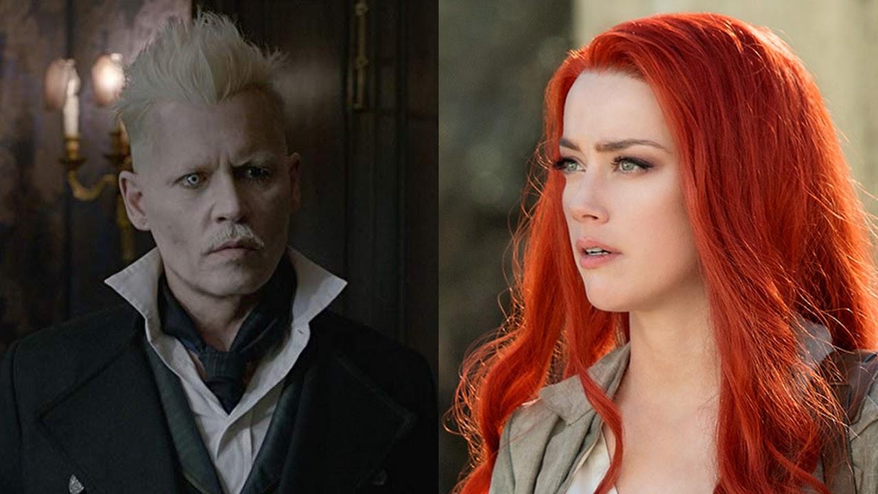 Johnny Depp mentiu que Amber Heard teria cortado seu dedo