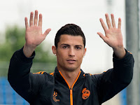 Mega Bintang Ronaldo Peduli Palestina