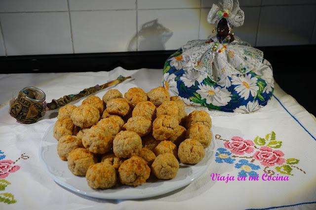 Pan de queso (Brasil)