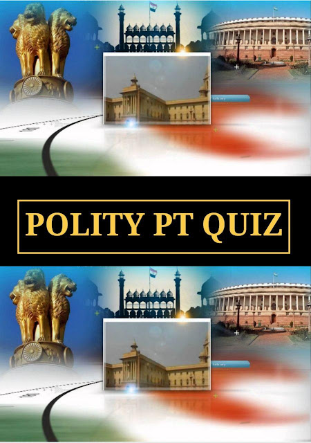 Indian Polity : For UPSC Exam Hindi PDF Book