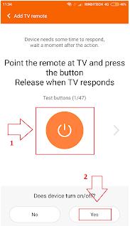 Cara Menggunakan Remote Mi Untuk Tv