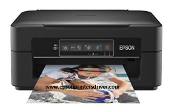 epson xp 235 software download mac