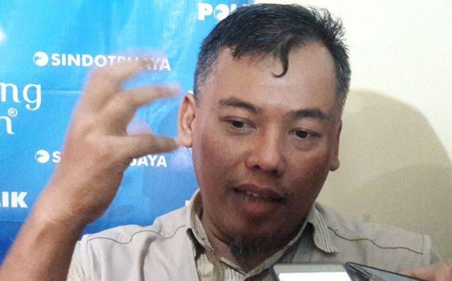 "Cerita Mantan Polisi yang Jadi Teroris Setelah Sambangi ""Tangan Kanan"" Noordin M Top"