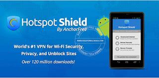 hotspot shield elite crack apk