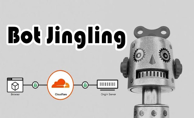 Cara Mengatasi Jingling (Bot Auto Visitor)