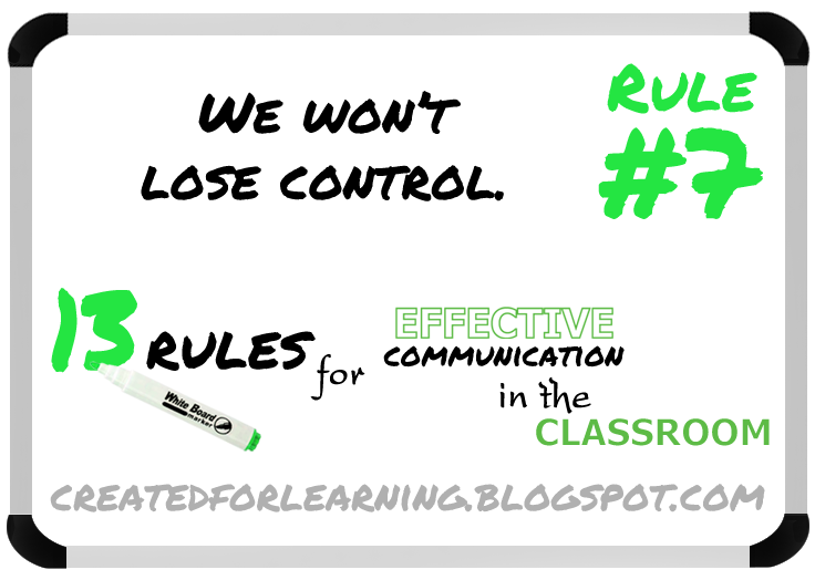 http://createdforlearning.blogspot.com/2014/08/13-rules-for-effective-communication-in_13.html