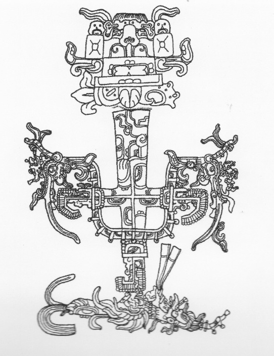Mayan Tree Of Life Tattoo Designs. mayan tree of life