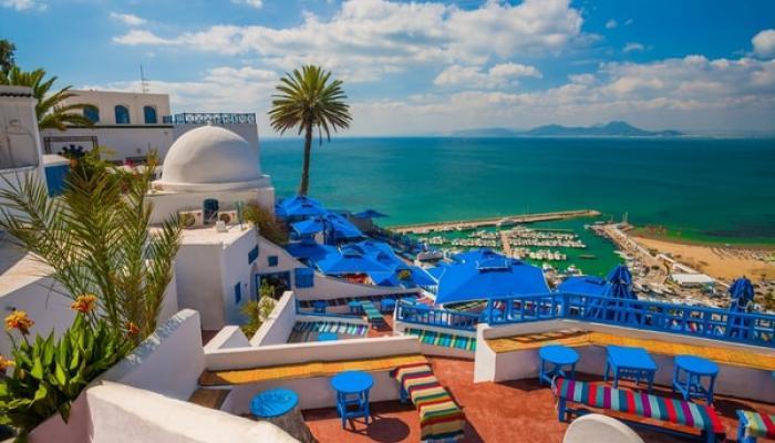 السياحة فى تونس