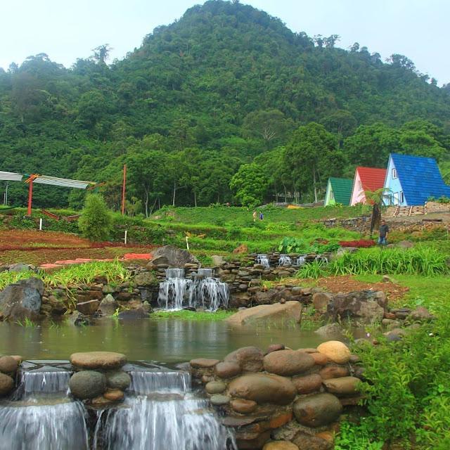 Harga Tiket Masuk Nirvana Valley Resort