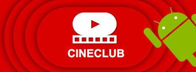 NOVA ATUALIZAÇÃO APK ANDROID CINECLUB V2.4 – 25/11/2016