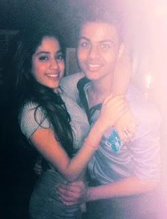 Janhvi Kapoor ka boyfriend kon he