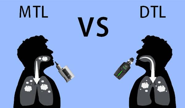Perbedaan DTL dan MTL