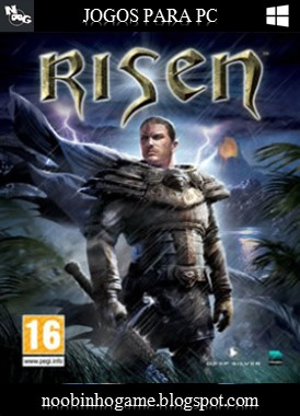Download Risen PC