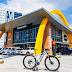 Experience The Digital McDonald's NXTGEN Store - McKinley West In Fort Bonifacio
