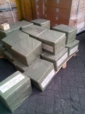 Undername Import,LCL Lithium battery,Shenzhen To Jakarta Indonesia