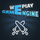 Game Engine, WePlay, Game Builder, Game Maker, Game Creator