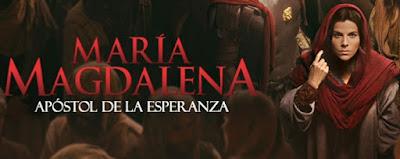 Ver María Magdalena Capítulos Completos Online, María Magdalena Novela Online Gratis en Hd todos los capítulos completos