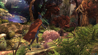 King's Quest Chapter 2 (PC) 2015