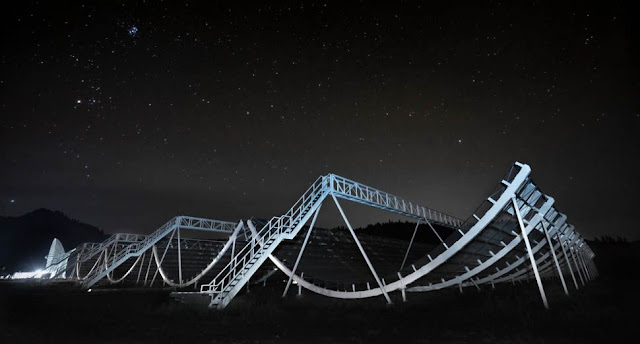Canadian Hydrogen Intensity Mapping Experiment Fast Radio Burst Project - CHIME FRB