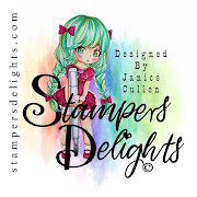 Sponsorship Coordinator for Stampers Delights