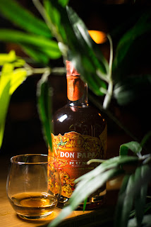 Rum Don Papa Sevillana Cask Photo by Rainbow Team 4