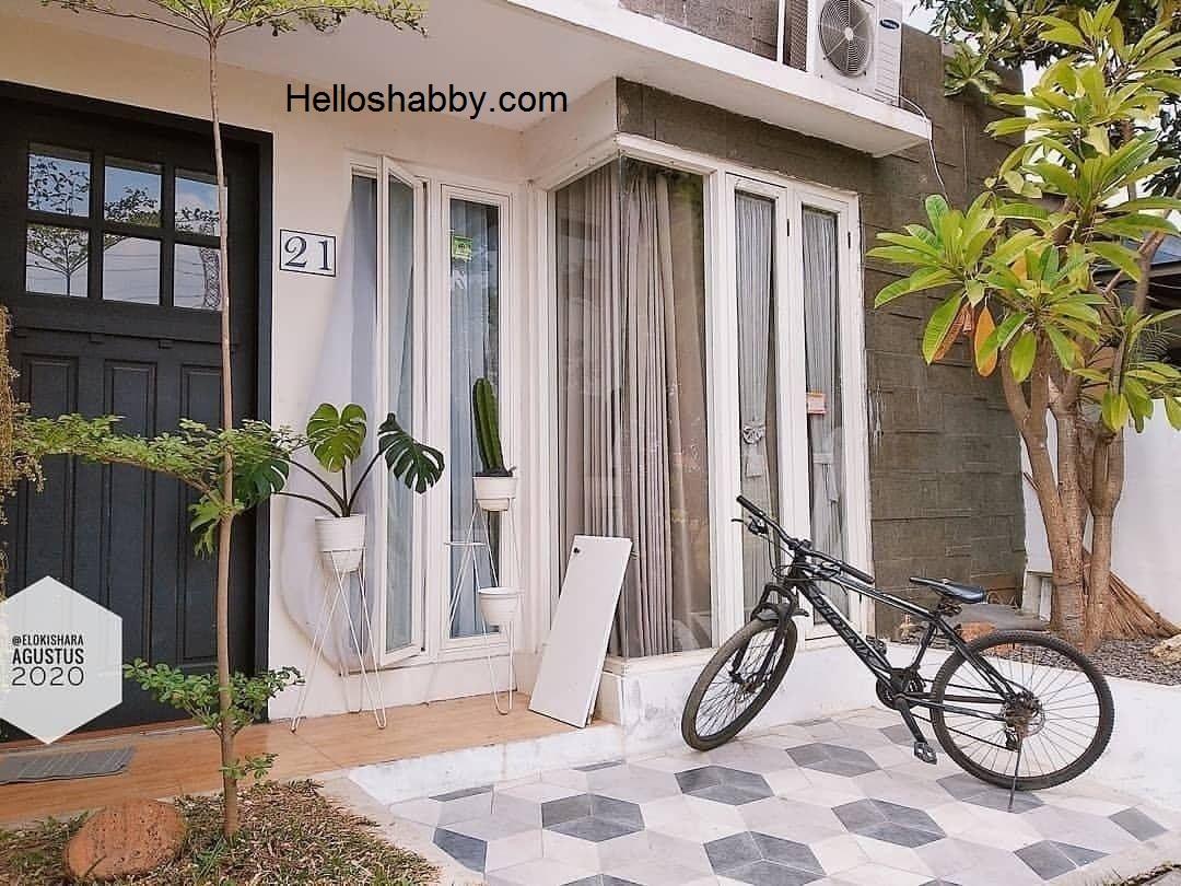 7 Desain Jenis Batu Alam Untuk Dinding Luar Rumah Bikin Cantik Helloshabby Com Interior And Exterior Solutions Hiasan tembok luar rumah