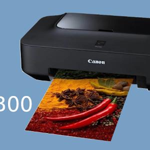 Cerita Cara Saya Mengatasi Error 5200 dan Error 5B00 Canon IP2770
