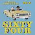 """Steve Spiffler & Blu - """"Sixty Four"""""""