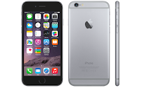 APPLE I PHONE 6 (NGN126,000)