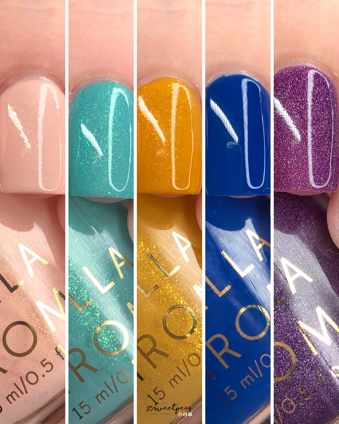 Stella Chroma Desert Scapes Collection
