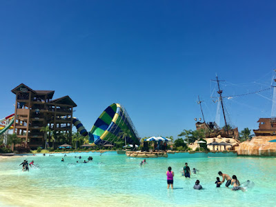 Seven Seas Waterpark Fees, Rides and More Info