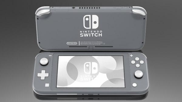 Sorteio do console Nintendo Switch Lite!