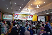 PKS Aceh Adakan Rakorwil 2019