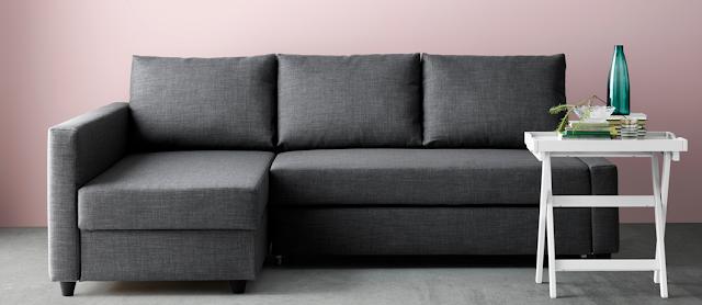 Memilih Model Kursi Sofa Terbaru disesuaikan dengan Ruangan