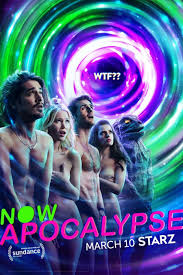 Download Now Apocalypse (2019) Season 1 All Episode In 480p HDRip 1080p   720p   300Mb   700Mb   ESUB