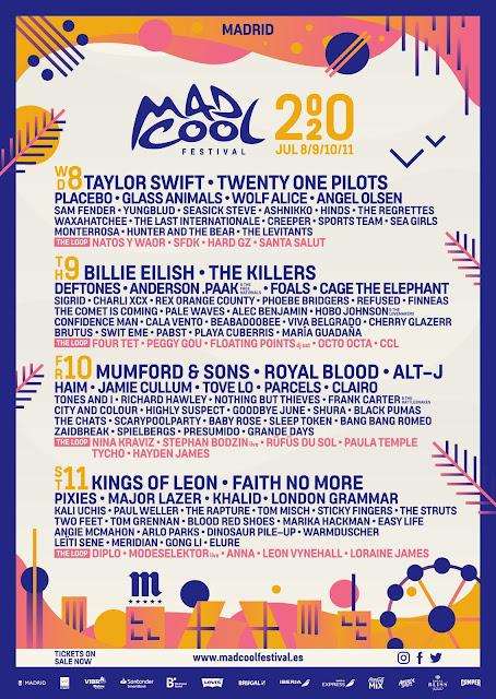 Agenda de giras, conciertos y festivales - Página 3 Mumfordmad