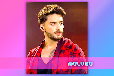 Hawai song Lyrics, Karaoke and english Translation by Maluma
