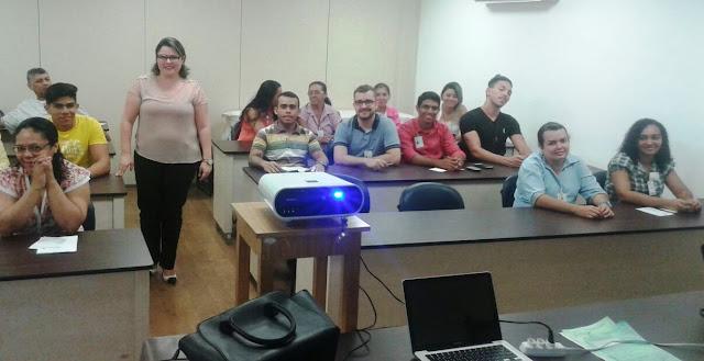 Santa Casa promove treinamento no UniSUS Web para os seus colaboradores