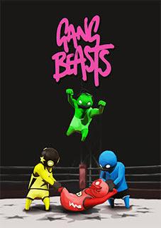 Gang Beasts Thumb