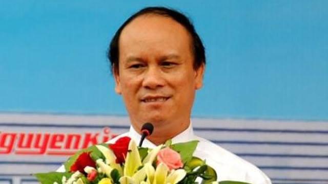 Trần Văn Minh (nguyên CT. UBND, TP. ĐN), bị khởi tố
