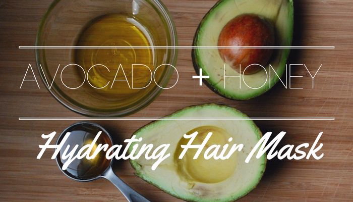 Fight Breakage And Retain Moisture With This Diy Avocado