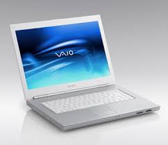 LAPTOP SONY VAIO