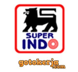 Lowongan Kerja PT. Lion Super Indo